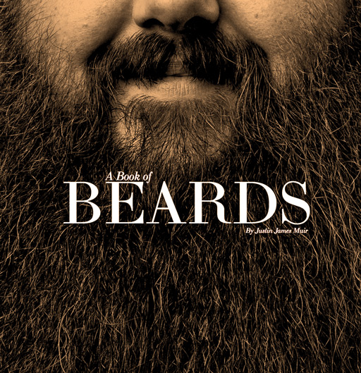 Book of Beards: Beards are fighting cancer yet again.
